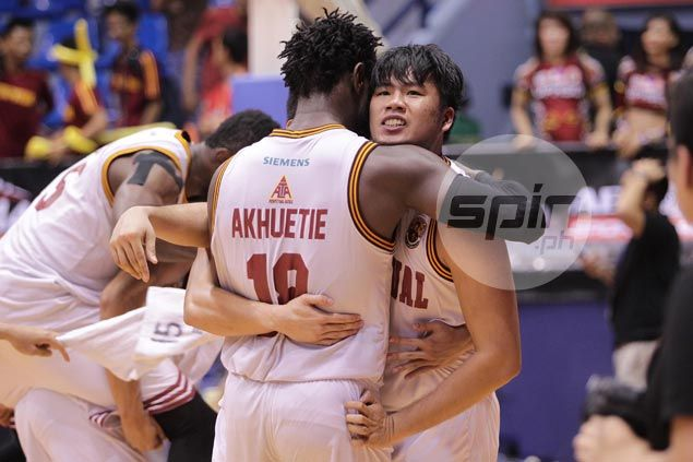 NCAA hands down additional suspensions on four Perpetual, EAC players for parking-lot brawl