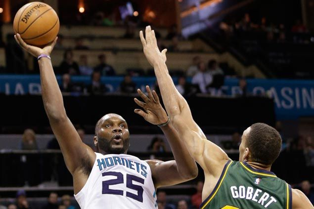 Hornets big man Al Jefferson shed over 20 pounds by not eating this food. Find out
