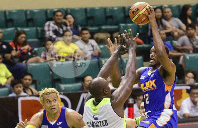 NLEX rides KG Canaleta's hot hands to whip Globalport as it sustains franchise's best win streak