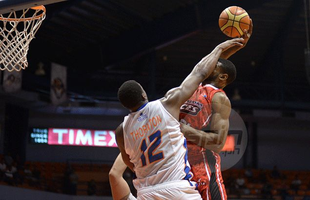 Alaska escapes past NLEX for first win in Commissioner's Cup
