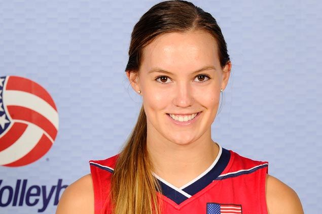 Former US volley star Alaina Bergsma heads imports seeing action in Philippine Super Liga Grand Prix