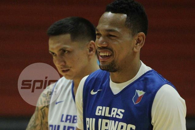 Jimmy Alapag is with Gilas in spirit: 'I'm at home, screaming at the TV, cheering for them'
