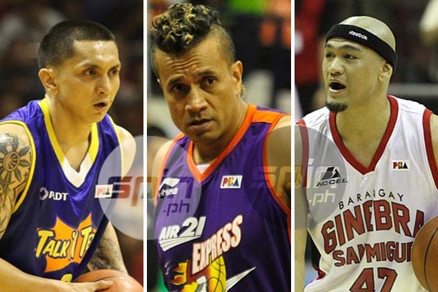 Alapag dreams up crack lineup as clamor grows for 'Young Once vs Young Ones' match