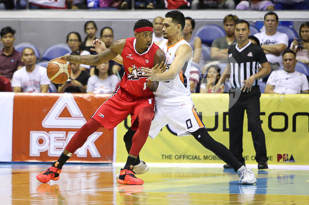 At 32, surprise Meralco starter Bryan Faundo gets shot at maiden PBA Finals appearance