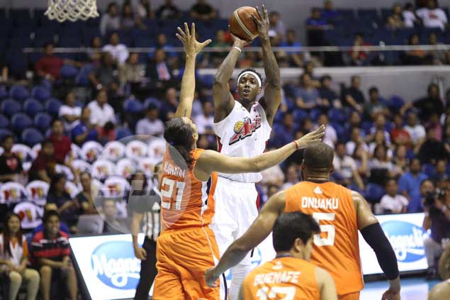 No quarter asked as former college teammates Dozier, Niles face off in PBA Finals