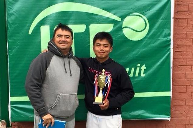 AJ Lim gets boost ahead of Aussie Open juniors, beats Japanese top seed to rule India event