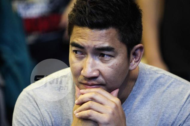 Aldin Ayo admits taking on La Salle job a 'big gamble,' but he won't let pressure get to him