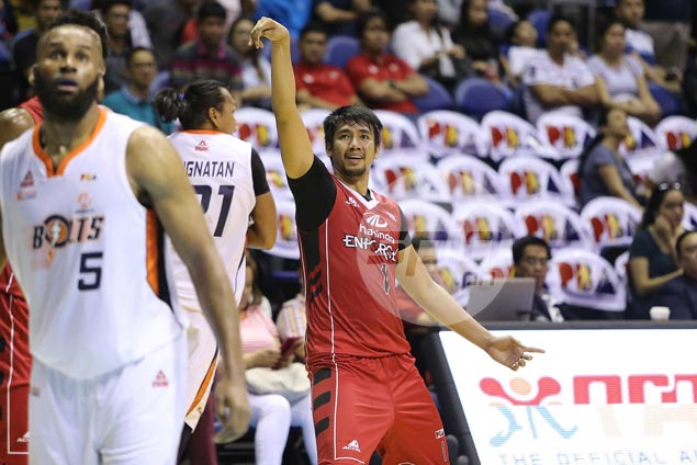 Birthday-boy Aldrech Ramos to drown sorrows over few bottles of beer after Mahindra loss