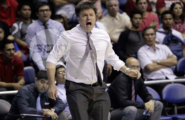 Alaska coach Alex Compton all praises for Victolero, says KIA a legit playoff contender