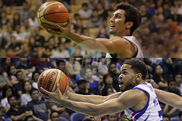 KIA won't trade draft pick for Mallari and Melton, but James Yap a different story