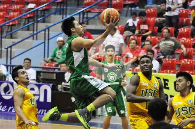 UV Green Lancers rally to beat USC Warriors and grab PCCLthird place trophy