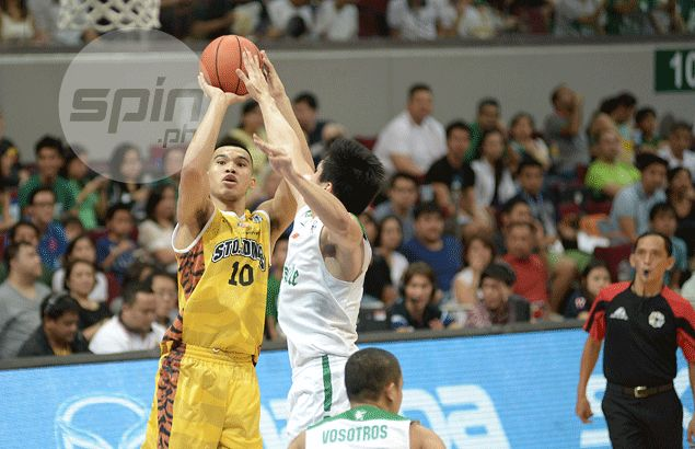 Tigers hoping for a graceful exit after Final Four hopes fade away, says Aljon Mariano