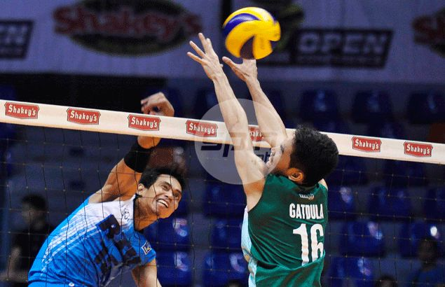 Blue Thunder roll past Volley Masters for first win in Shakey's V-League