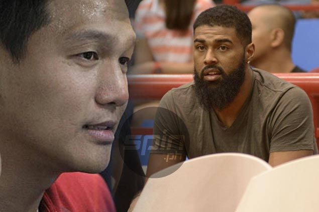 Ejection of Cagayan coach Alvin Pua fired us all up, says Moala Tautuaa