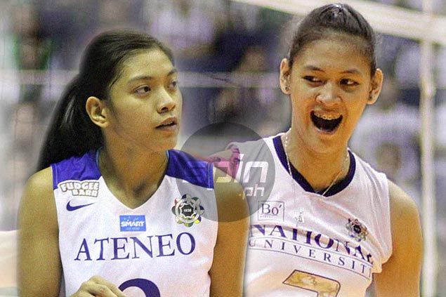 Clash of titans as Ateneo, National U face off in opener of UAAP women's volleyball
