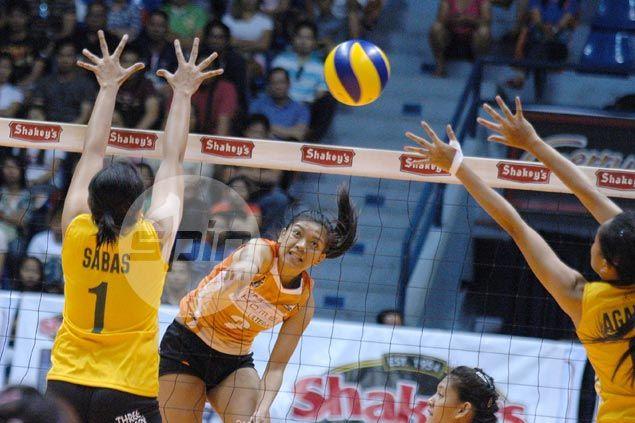Alyssa Valdez stars as PLDT makes light work of Army in match of V-League heavyweights