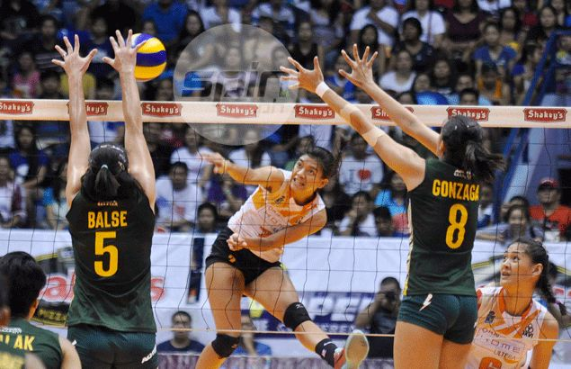 One last time for PLDT, Army as Shakey's V-League championship on the line