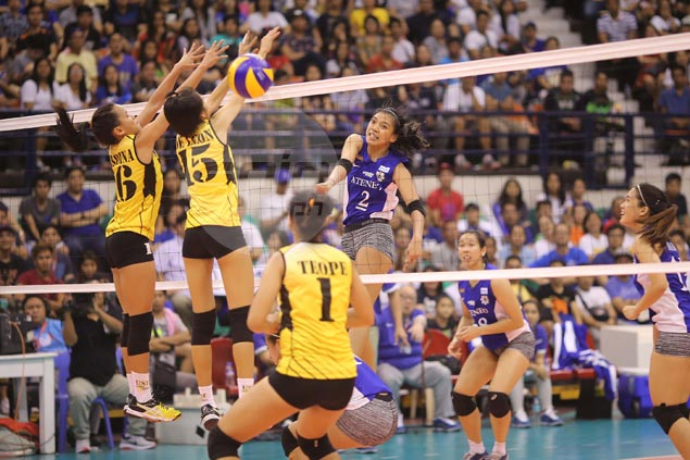 Alyssa Valdez keeps door open for UST homecoming as guest player in V-League