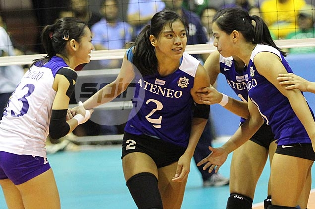 Jersey story: Alyssa Valdez loves No. 2, but she won't settle for second best