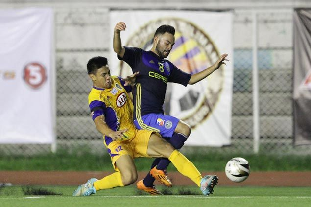 Top level Philippine football competition gets going as League kicks off at Rizal Memorial