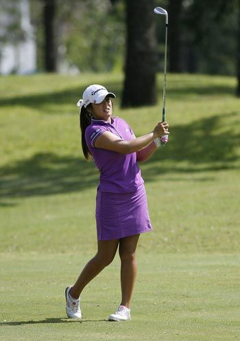 Amy Phalajivin, two other Thais confirm participation in LPGT's Sherwood Ladies Championship