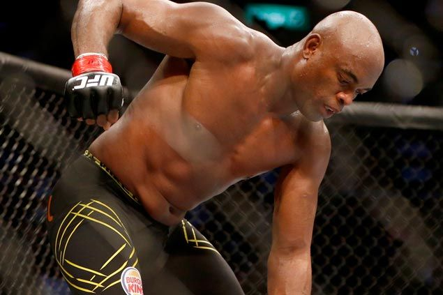 Anderson Silva positive drug test casts shadow over comeback win against Nick Diaz