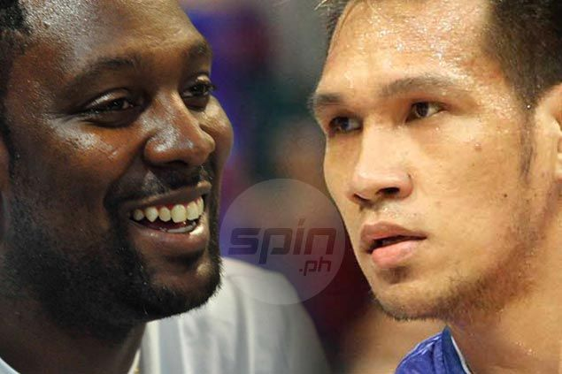 June Mar Fajardo vows to make his minutes count in back-up role to Blatche in Fiba World Cup