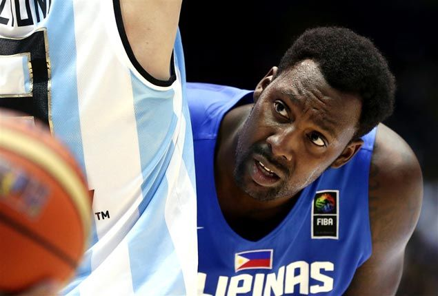 Chot Reyes confident Gilas can 'go all the way' in Asian Games with Andray Blatche in lineup