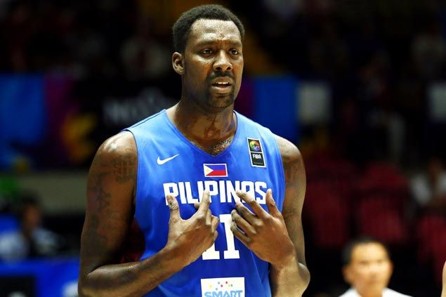 Andray Blatche says to his knowledge, Chinese club not barring him from rejoining Gilas