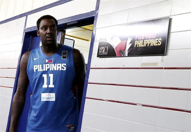Philippine Sports Commission chairman admits he is not optimistic about Andray Blatche getting cleared to play in Asian Games
