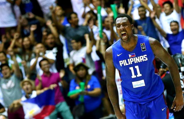 SBP mulling Asian Games pullout in light of organizers' decision not to allow Andray Blatche to suit up for Gilas