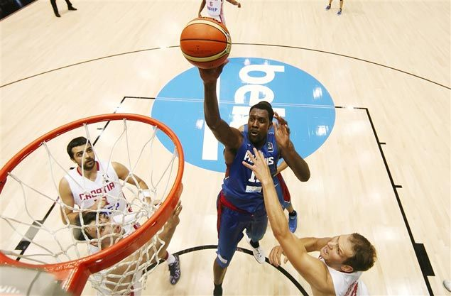 Gilas Pilipinas gets world's attention after overtime loss to Croatia in Fiba World Cup debut