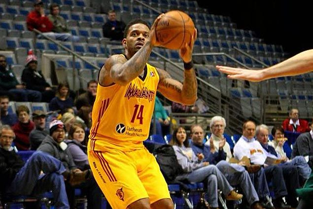 Meralco signs NBA D-League All-Star MVP Andre Emmett as import for Governors Cup