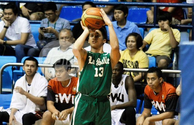 La Salle streaks to fourth straight victory as it keeps Southwestern U still without a win