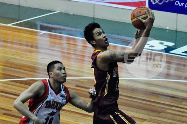 Cagayan Valley holds off Tanduay Light to preserve unblemished record and claim outright semifinal spot