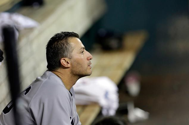 Andy Pettitte's number to be retired by Yankees, says source