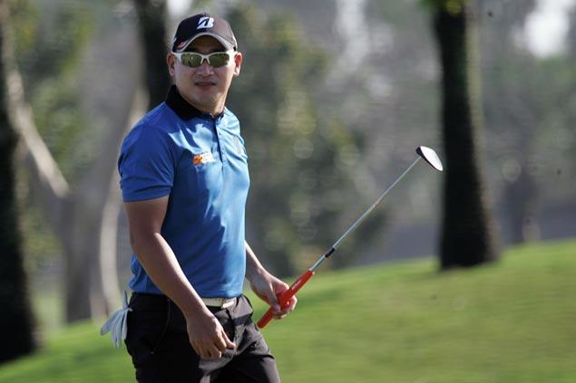 Filipino golfer Angelo Que skipping Rio Olympics, cites concern on zika virus as main reason