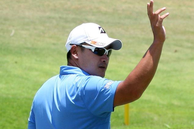 Angelo Que back for Eastridge title defense after solid outing in Japan Tour