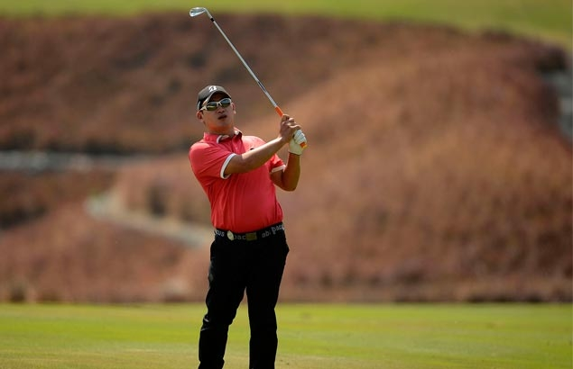 Titleholder Mardan Mamat grouped with Angelo Que for opening round of Manila Masters