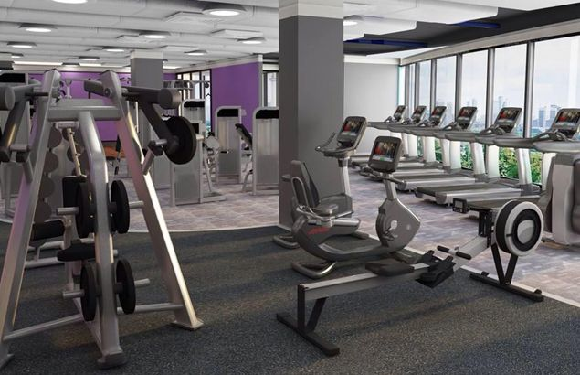 Any time is a great time for fitness buffs as Anytime Fitness opens first 24-hour gym in PH