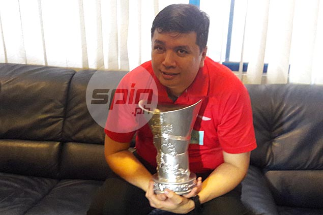 Phoenix coach Ariel Vanguardia careful not to rush into any decision on import choice