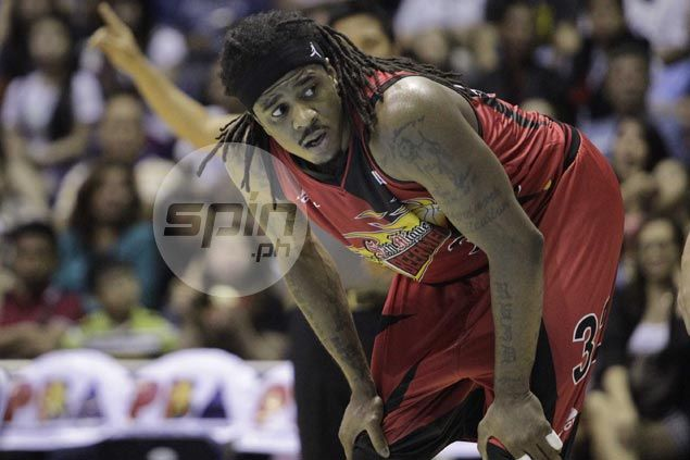 After staving off elimination, San Miguel bringing back AZ Reid to replace Wilkerson