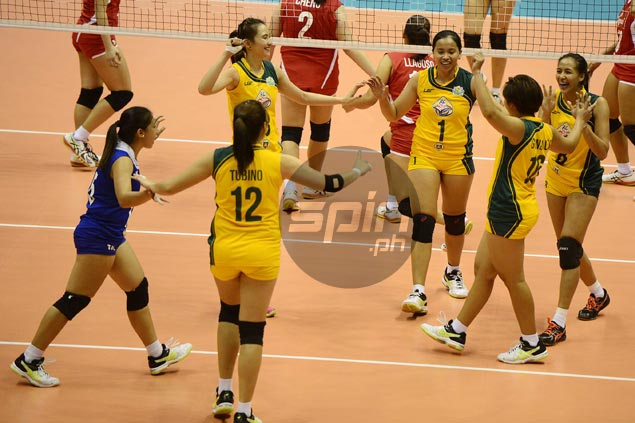 RC Cola-Army, Petronscore big wins to get boost ahead of PSL Invitational round of four
