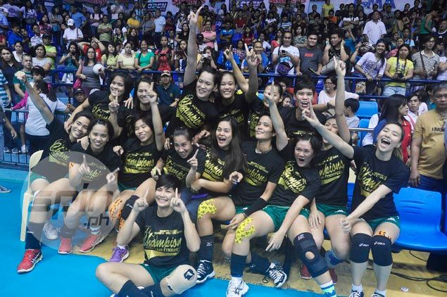 Army completes sweep of Cagayan Valley to rule V-League Open