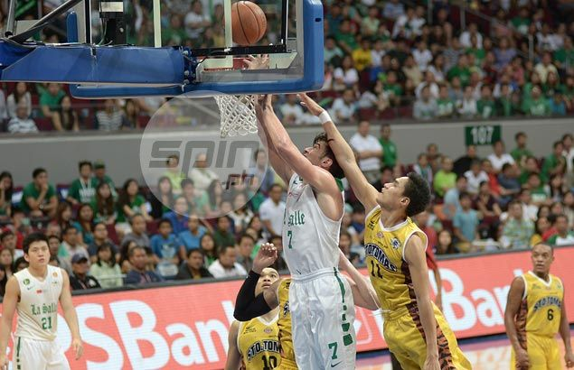 Archers secure at least a playoff for semis spot, push Tigers to the brink of elimination
