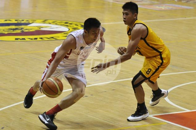 Red Lions turn back Growling Tigers, overcome Ed Daquioag's 29-point night