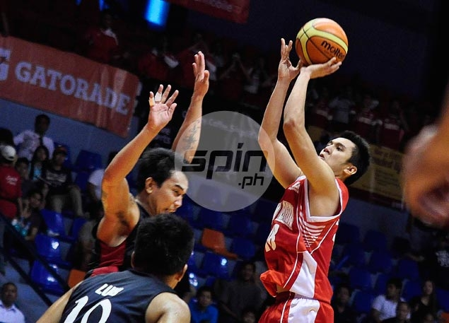 Buddies turn into rivals  as San Beda and Arellano face off for NCAA title