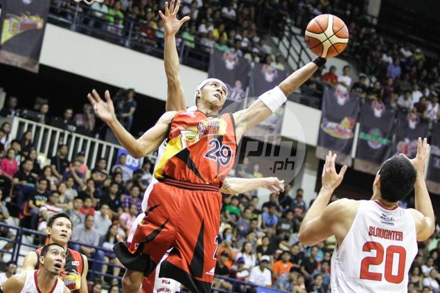 SMB hopes to sustain hot run ahead of crucial finals elimination stretch as Beermen face NLEX