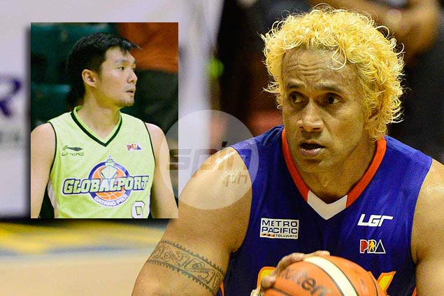 Asi Taulava: 'You no longer want Joseph Yeo? Let him come home to his 'family''
