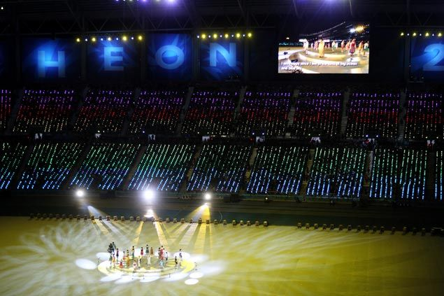 Curtains fall on Incheon Asiad and Philippines bows out with worst finish in 24 years
